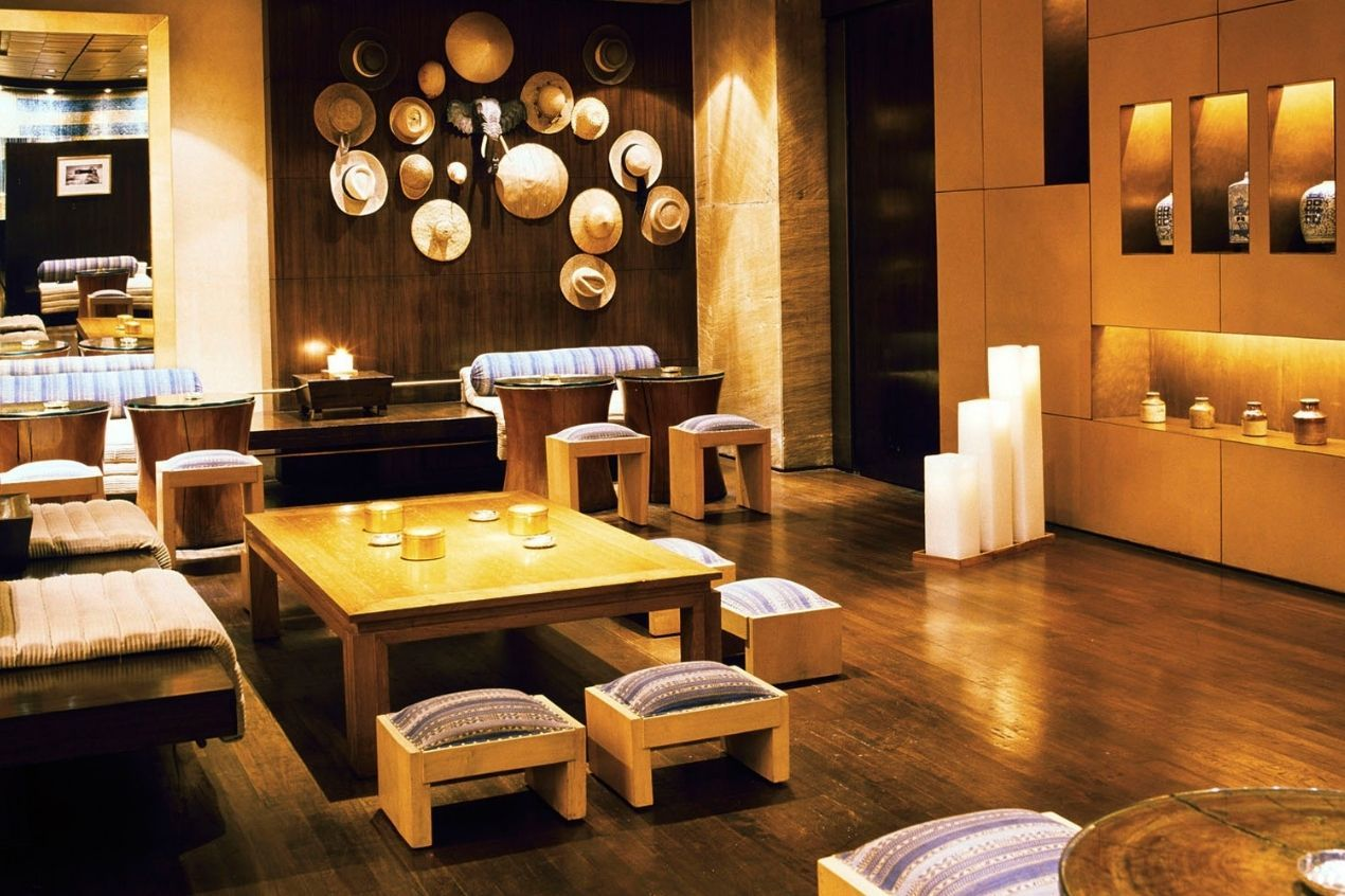 Photo for: Hotels in Mumbai that boast the best bars