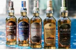 Photo for: One of the World's Best Whiskeys made in India