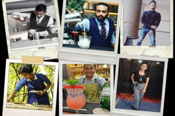Photo for: Top Bartenders in Mumbai