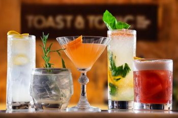Photo for: Top places in Mumbai to grab a drink