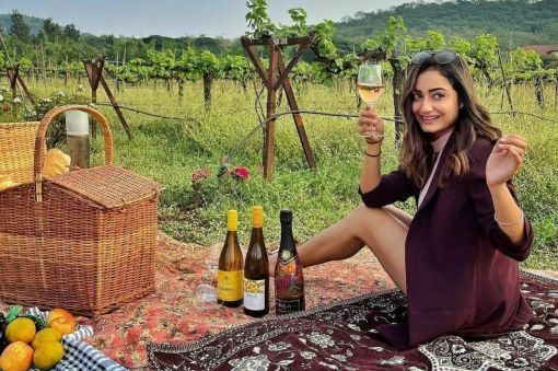 Photo for: 6 Indian wineries that tourists will love