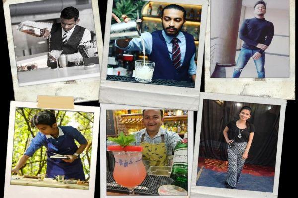 Photo for: Top Bartenders in Mumbai