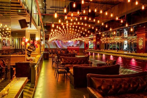 Photo for: Pubs in Mumbai to enjoy a great weekend